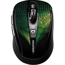 Newmen - Chuột quang không dây 6 nút điều khiển F560D giá sỉ