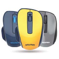 Newmen - Chuột không dây Bluetooth 3 nút điều khiển M512 giá sỉ
