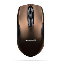 Newmen - Chuột quang không dây 24Ghz thế hệ 2 F266 giá sỉ
