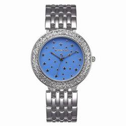Đồng hồ thời trang đính sao cực kỳ sang trọng 108 giá sỉ