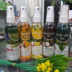 dầu massage trái cây Thái 100ml giá sỉ