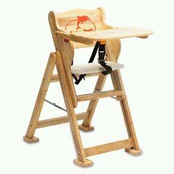 ghế ăn bột iq toys cho bé loại to có 3nấc cao thấp