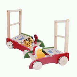 xe tập đi iq toys