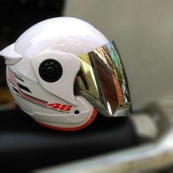 Mũ Bảo Hiểm MOTO 46 Project - EU giá sỉ