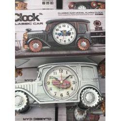 Đồng hồ để bàn xe cổ giá sỉ