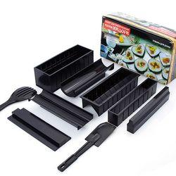 Bộ Dụng Cụ Làm Sushi 11 Món Chế Biến Món Sushi giá sỉ