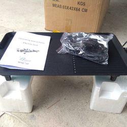 Bếp nướng điện không khói Bosco BC-G1600 giá sỉ