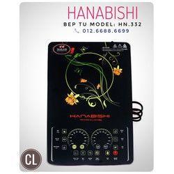 Bếp từ Hanabishi 2000W giá sỉ