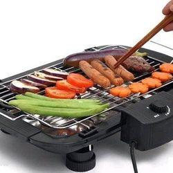 Bếp Nướng Điện Không Khói Barbecue Grill giá sỉ, giá bán buôn