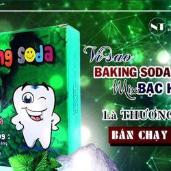 Baking soda giá sỉ