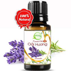 Tinh Dầu Lavender Oải Hương 10ml giá sỉ