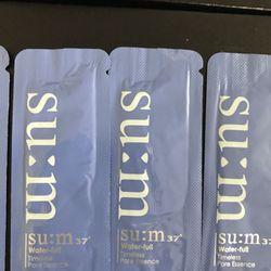 Sum 37 Water-full Timeless Pore Essence Tinh chất se khít lỗ chân lông