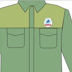 quần áo công nhân may sẵn giá rẻ chỉ có ở tiến vũ giá sỉ
