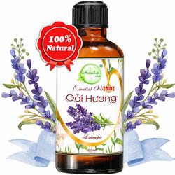 Tinh Dầu Lavender 500ml giá sỉ