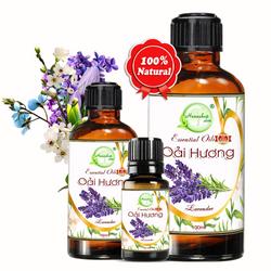 Tinh Dầu Lavender 1Lít giá sỉ