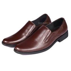 Giày lười da dáng công sở GL67 cung cấp bởi THỜI TRANG DA giá sỉ
