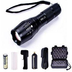 Beam Pro - Đèn pin siêu sáng thế hệ mới