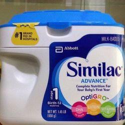 Sữa Similac Pro Advance Non GMO Mỹ giá sỉ