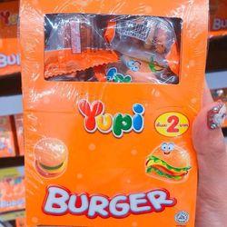 kẹo dẻo hambuger Thái Lan giá sỉ