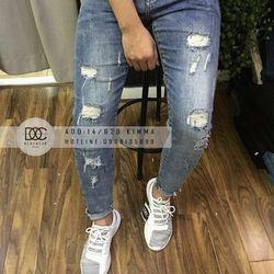 Quần Jeans Nam MS 165 giá sỉ