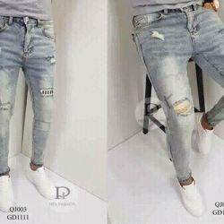 Quần Jeans Nam MS 003 giá sỉ
