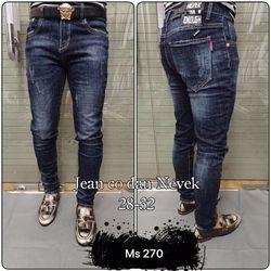 Quần Jeans Nam MS 270 giá sỉ