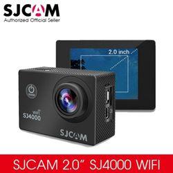 Camera SJCAM SJ4000 WiFi 12MP Full HD 1080P Màn Hình 2 Inches giá sỉ