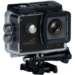 Camera SJCAM SJ4000 WiFi 12MP Full HD 1080P Màn Hình 2 Inches giá sỉ, giá bán buôn