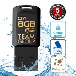 Teamgroup - USB Team C171 chống shock chống nước chống bụi 8GB giá sỉ