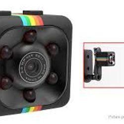 Camera ngụy trang siêu nhỏ FHD SQ11 – Đèn hồng ngoại quay đêm giá sỉ
