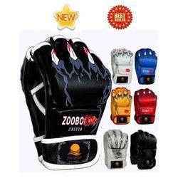 Găng Tay MMA ZooBoo