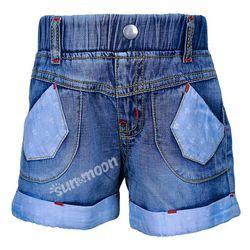 Quần Short Jean bé gái giá sỉ