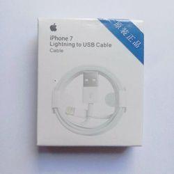 Cáp sạc Iphone 7 box giá sỉ