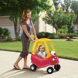 Xe ô tô chòi chân truyền thống Little Tikes LT-612060 giá sỉ