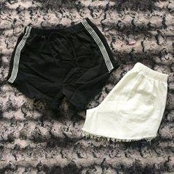 quần shot kaki viền lưng thun giá sỉ