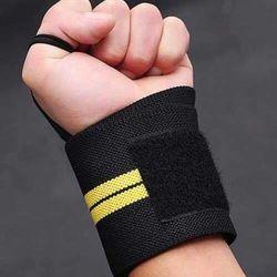Quấn bảo vệ cổ tay tập gym thể hình chơi thể thao giá sỉ
