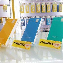 Pisen - Pin sạc dự phòng dung lượng 9600mAh - sạc nhanh giá sỉ
