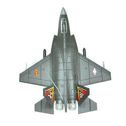 Máy bay chiến đấu điều khiển từ xa Airplane Fighter- ms 18571 giá sỉ