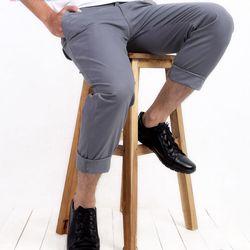 quần dài kaki nam sang trọng giá sỉ