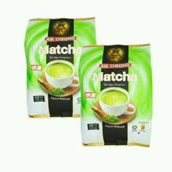 Trà sữa vị Matcha trà xanh giá sỉ