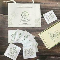 Trà giảm cân jasmine tea giá sỉ