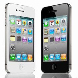 IPHONE 4G-32g quốc tế giá 590k