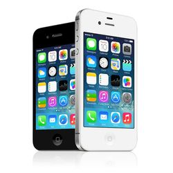 IPHONE 4GS-8g quốc tế 430k