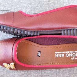 Giày búp bê giá từ xưởng đảm bảo giá sỉ