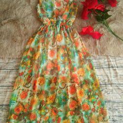 Đầm Maxi Gía Sỉ - 43 giá sỉ