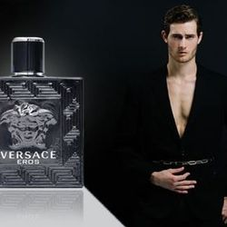 Nước Hoa Nam Versaces Eros Chai Đen 100ml giá sỉ