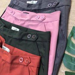 quần tay cong sở giá sỉ