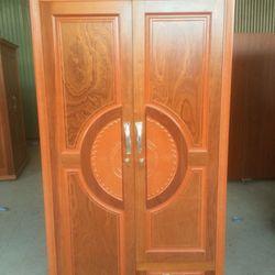 Tủ đựng quần áo gỗ giá sỉ