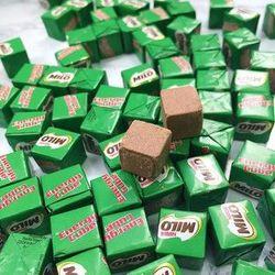 Kẹo Milu Cube Thái giá sỉ