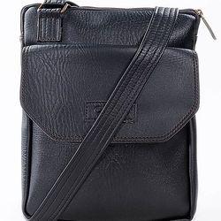Túi đeo chéo Unisex Ipad 06 ĐEN giá sỉ
